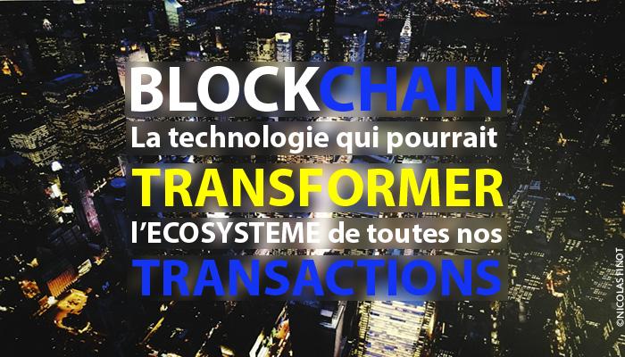 Blockchain-FR